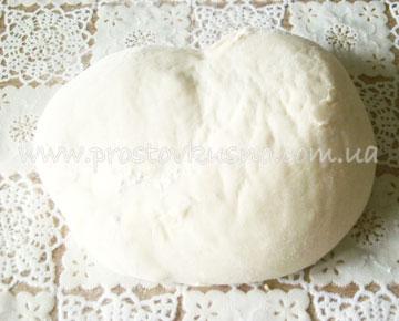 тесто для чебуреков с мясом