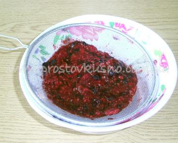 ягодный морс рецепт приготовления