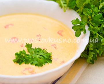 рецепты салатов и закусок из креветок #6
