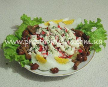 Салат айвенго рецепт с пошагово